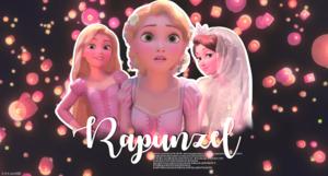 DP banner - Rapunzel