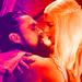 Daenerys and Drogo - daenerys-targaryen icon