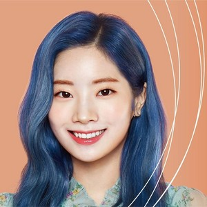 Dahyun for Acuvue
