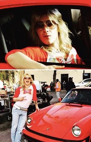 Daniel as Vince :) 💙💙
