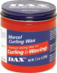 Dax Marcel Curling Wax