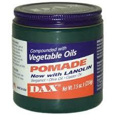 Dax Pomade