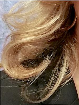 Debbie's Curls