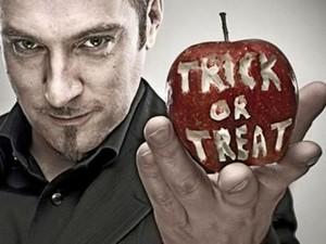 🎃👻🎃 Derren Brown: Trick atau Treat? 🍫🍬🍭