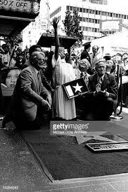 Diana Ross 1982 Walk Of Fame Induction
