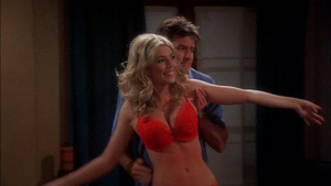 Diora in Two and a Half Men