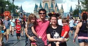 Disney World Vacation