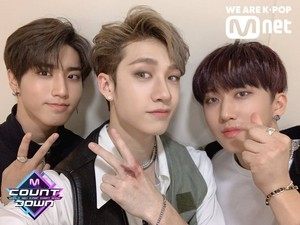 Double Knot MCountdown