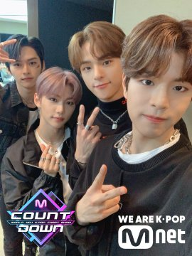 Double Knot: Mcountdown