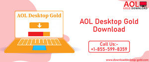 Download AOL ginto | +1-855-599-8359 | AOL Desktop ginto
