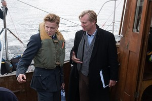 Dunkirk (2017) - Behind the Scenes
