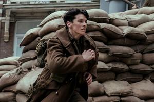 Dunkirk (2017) Still