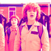 Dustin and Will - stranger-things icon