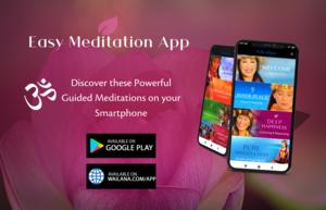 Easy Meditation App