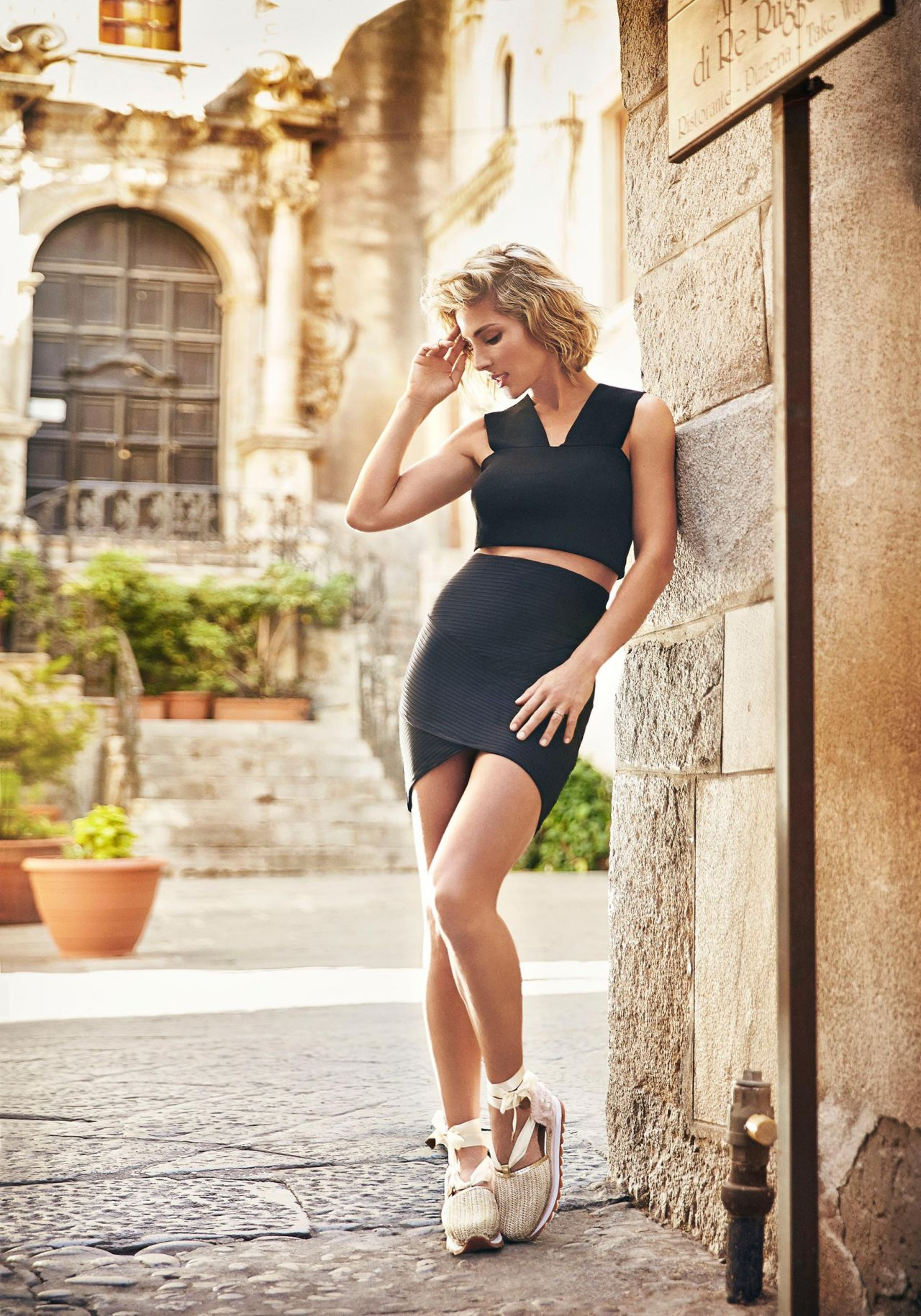 la mejor actitud 770f5 702a7 Elsa Pataky - Gioseppo Photoshoot - 2018 - Elsa Pataky Photo ...