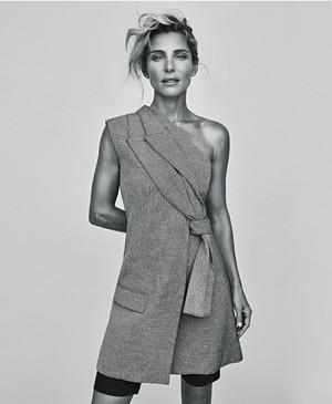 Elsa Pataky - Vogue Australia Photoshoot - 2018