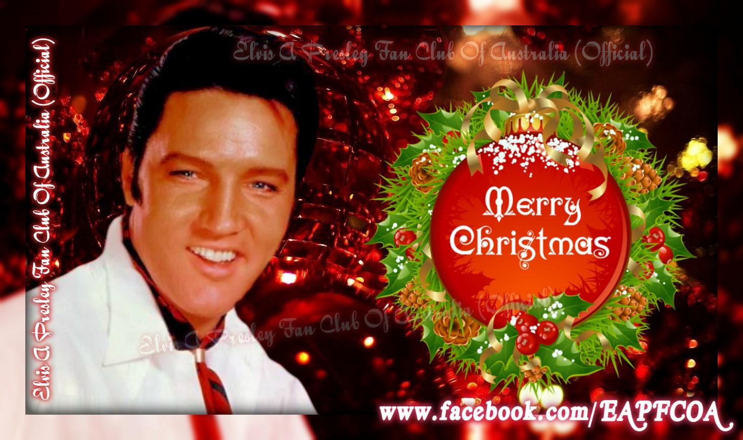 Elvis fan creation