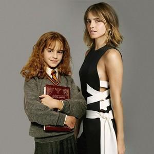 Emma Watson modifica