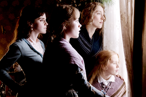 Emma in 'Little Women'
