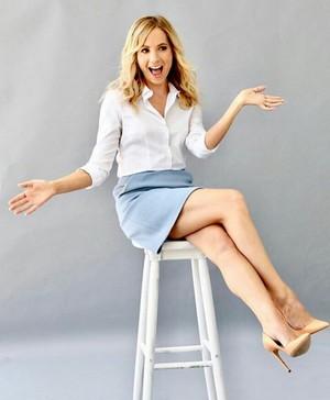 Emmy Magazine Outtakes