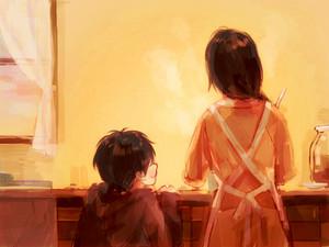 Eren and Carla <33