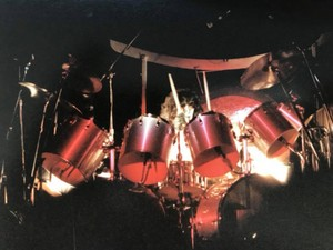 Eric ~Kassel, Germany...September 20, 1980