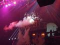 Eric ~Porto Alegre, Brasil...November 14, 2012 (Monster World Tour) - kiss photo