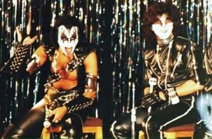 Eric and Gene ~Mexico City, Mexico...September 25, 1981