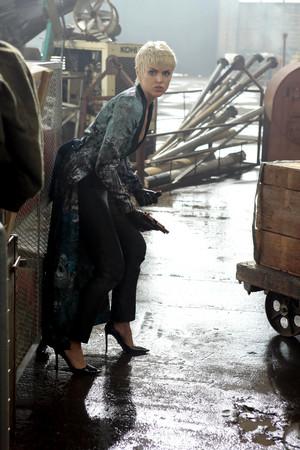 Erin Richards as Barbara Kean in Gotham - Season 5