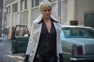 Erin Richards as Barbara Kean in Gotham - Season 5