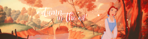 FTU - Autumn Belle 프로필 banner