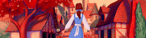 FTU - Autumn Belle profile banner