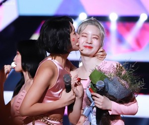 Feel Special 3rd Win