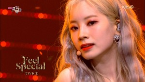 Feel Special: Music Bank