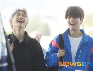 Felix  and Seungmin