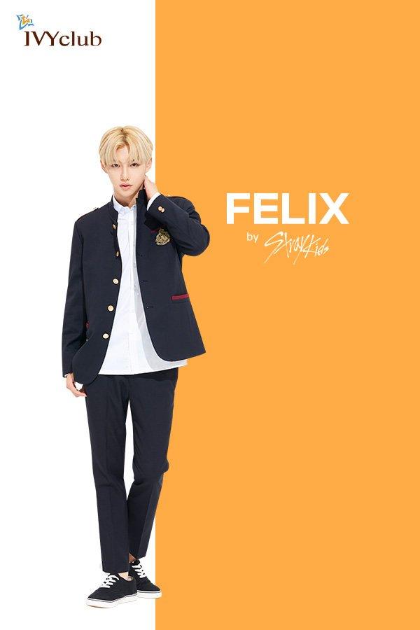 Felix for Ivyclub