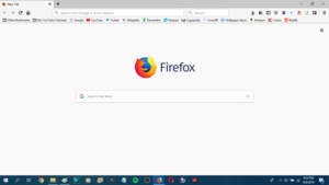 Firefox Color Custom 16
