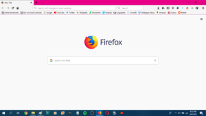 Firefox Color Custom 22
