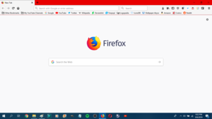 Firefox Color Custom 23