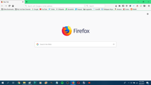 Firefox Color Custom 25