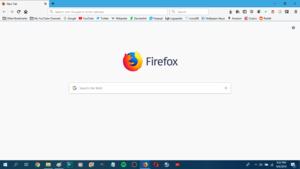 Firefox Color Custom 26