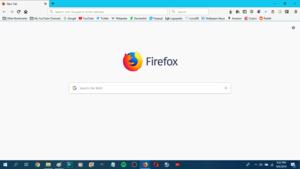 Firefox Color Custom 27