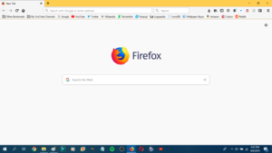 Firefox Color Custom 30
