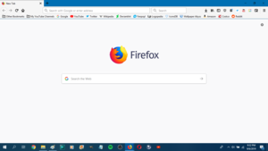 Firefox Color Custom 31