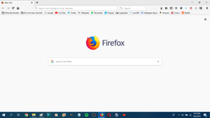 Firefox Color Custom 32