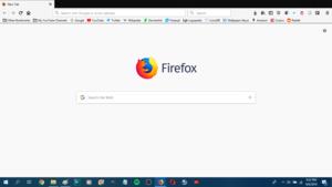 Firefox Color Custom 33