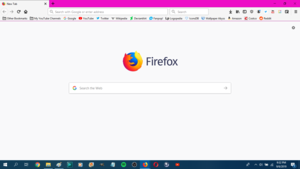 Firefox Color Custom 34
