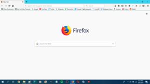 Firefox Color Custom 36