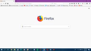 Firefox Color Custom 37