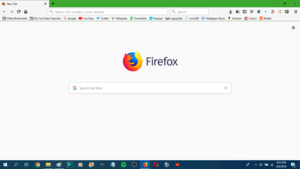 Firefox Color Custom 38